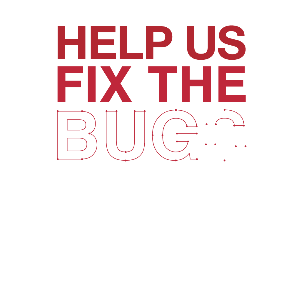 Fix The Bugs